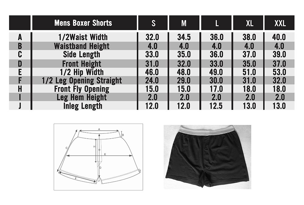 Boy'sPro-Cotton Boxer Briefs less waistband: Size chart: Small Hanes Men's 4-Pack Comfortsoft Extended Sizes Boxer Briefs. by Hanes. $ $ 14 98 Subscribe & Save. Save more with monthly Subscribe & Save deliveries. $ - $ $ 14 $ .